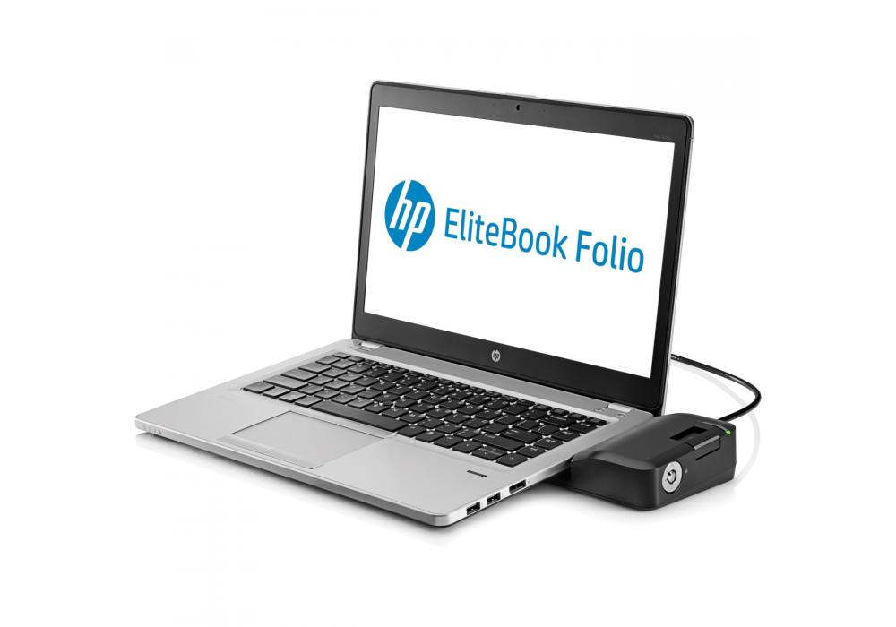HP EliteBook 840 G4 i7 With Docking Station