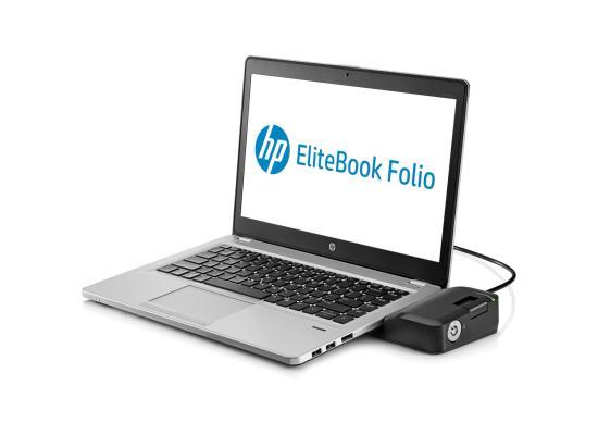 HP EliteBook 840 G4 i7 With Docking Station