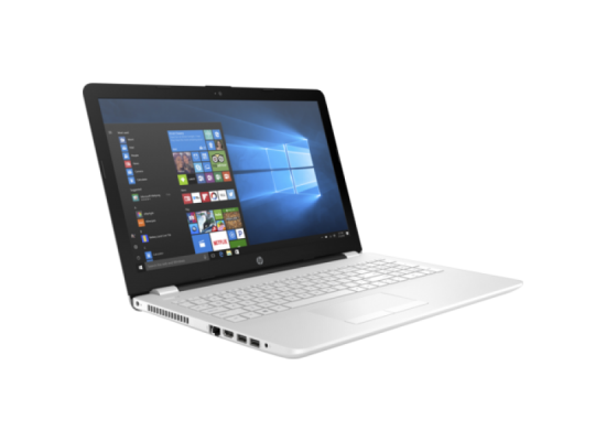 HP Notebook - 15-bw001ne