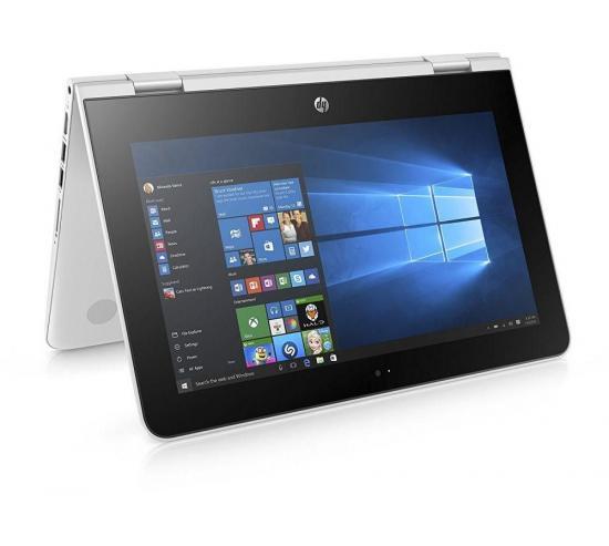 HP Stream x360 - 11-aa001ne