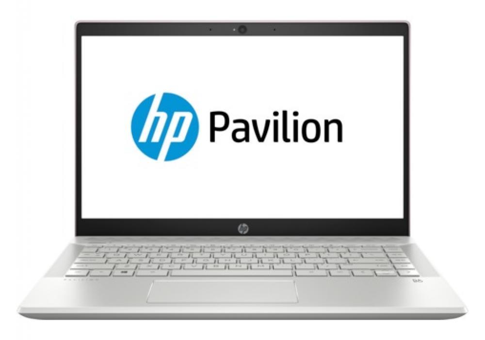 HP Pavilion - 14-ce0005ne-Core i5  8th Generation