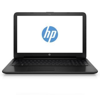 HP Notebook - 15-bs151ne Core i3 +480GB SSD