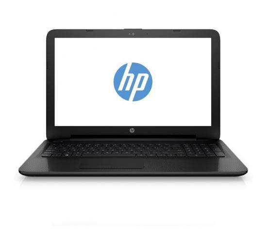 HP Notebook - 15-bs151ne Core i3