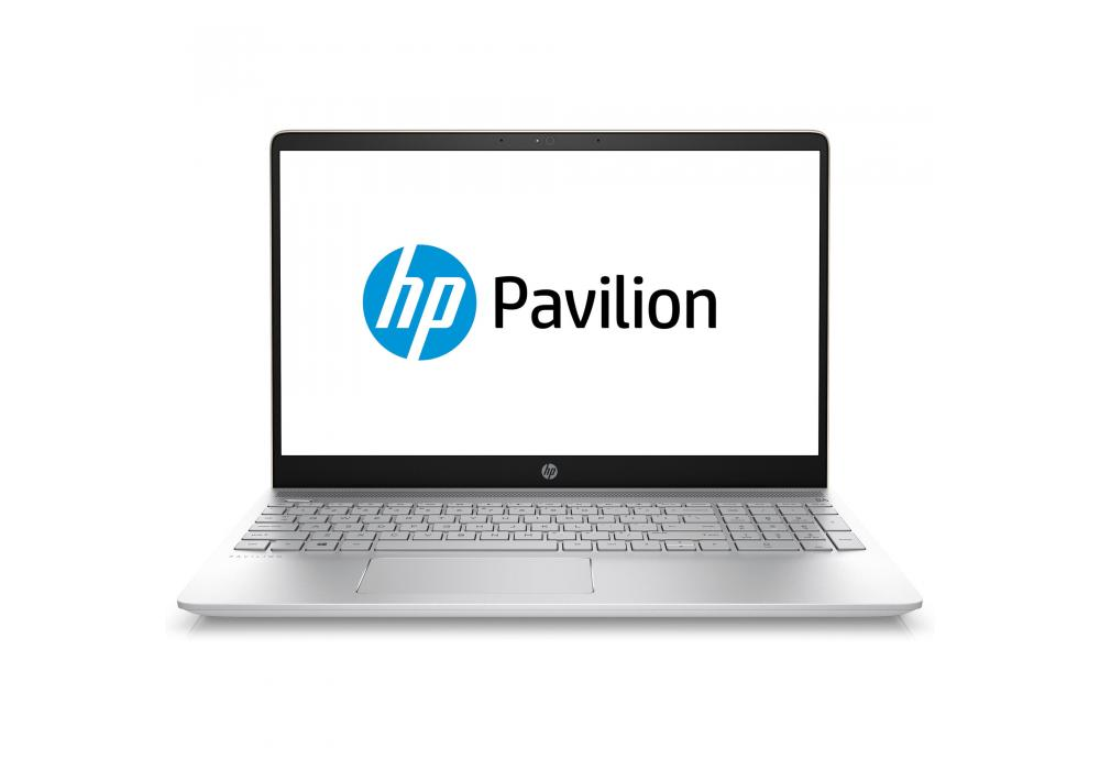 HP Pavilion - 15-ck002ne-Core i7  8th Generation