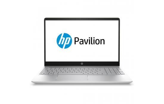 HP Pavilion - 15-ck002ne-Core i7  8th Generation