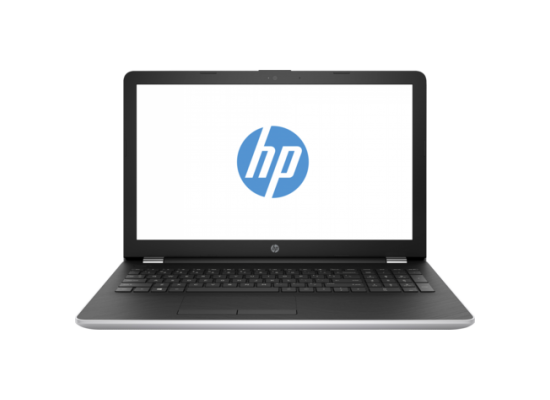HP Notebook 15-da0008ne i7  8th Generation