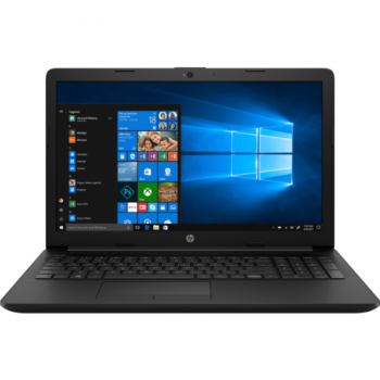 HP Laptop 15-da1018ne-Core i5  8th Generation
