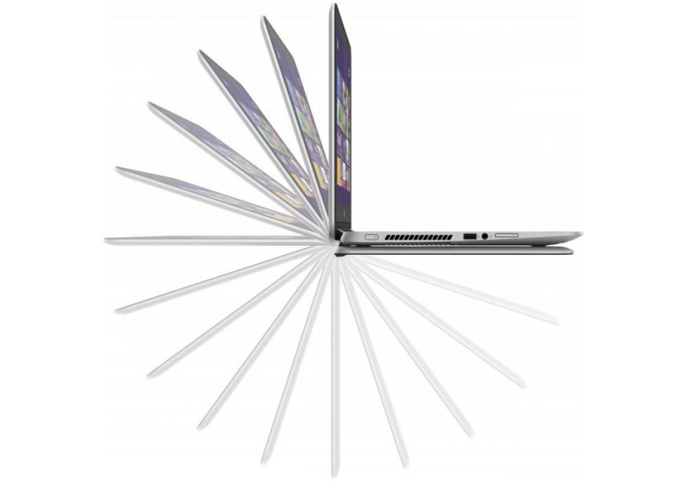 HP Pavilion x360 - 14-cd0003ne Core i7 8th Generation