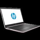 HP Notebook - 14-cf0008ne-Core i3 Pink