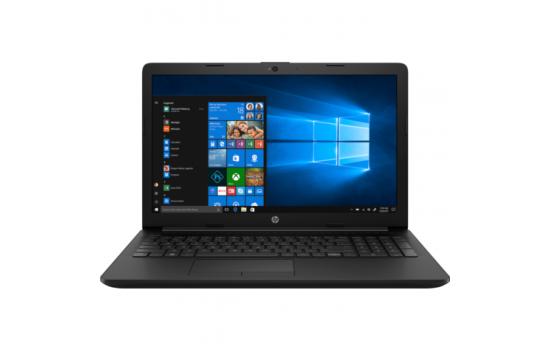 HP Laptop 15-da0091ne-Core i5  8th Generation