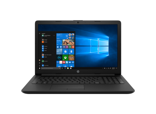 HP Notebook - 15-da0090ne-Core i5  8th Generation