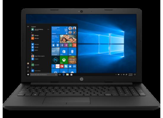 HP Notebook - 15-da0094ne-Core i7  8th Generation