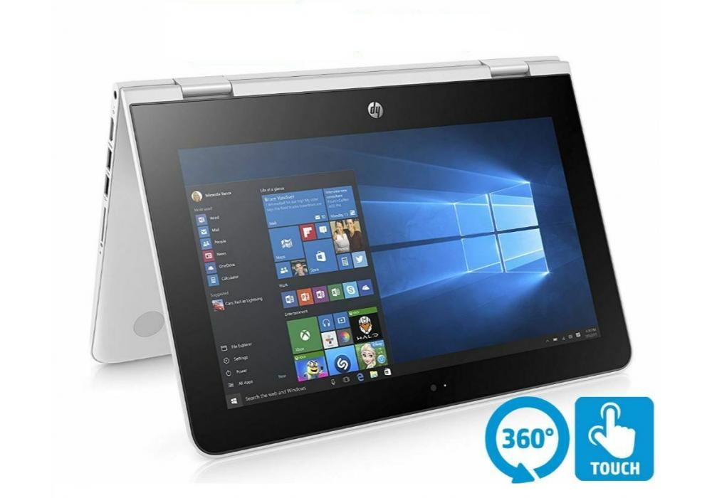 HP Laptop Stream x360 - 11-ag001ne
