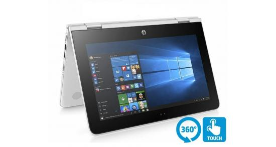 HP Laptop Stream x360 - 11-ag001ne