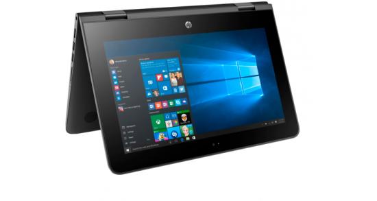 HP Laptop Stream x360 - 11-ag002ne