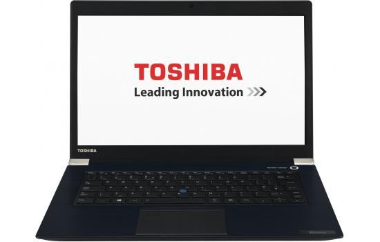 TOSHIBA TECRA X40-D-122 Core i7