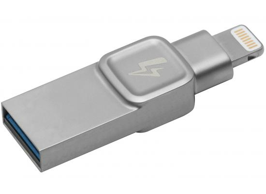 Kingston Data Traveler Bolt OTG Iphone 64G