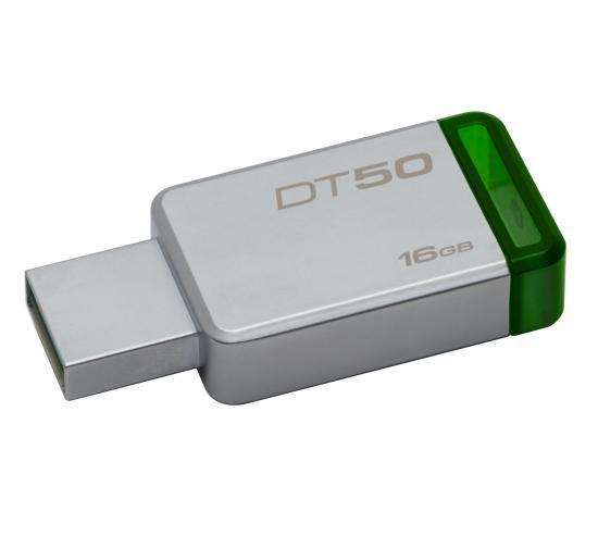 Kingston Flash 16GB