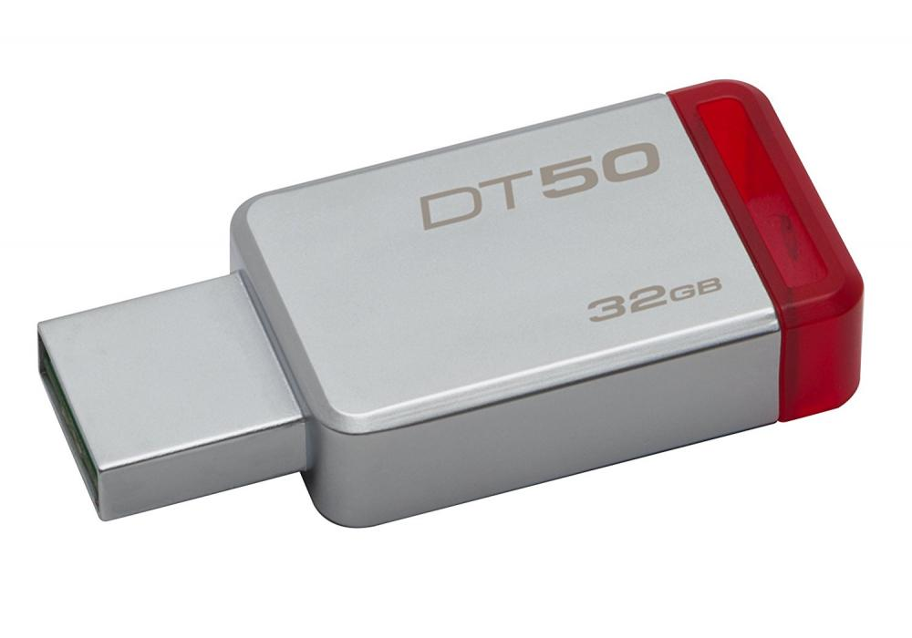 Kingston Flash 32GB