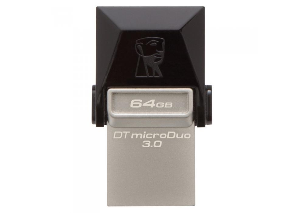 Kingston Flash DataTraveler microDuo 16GB