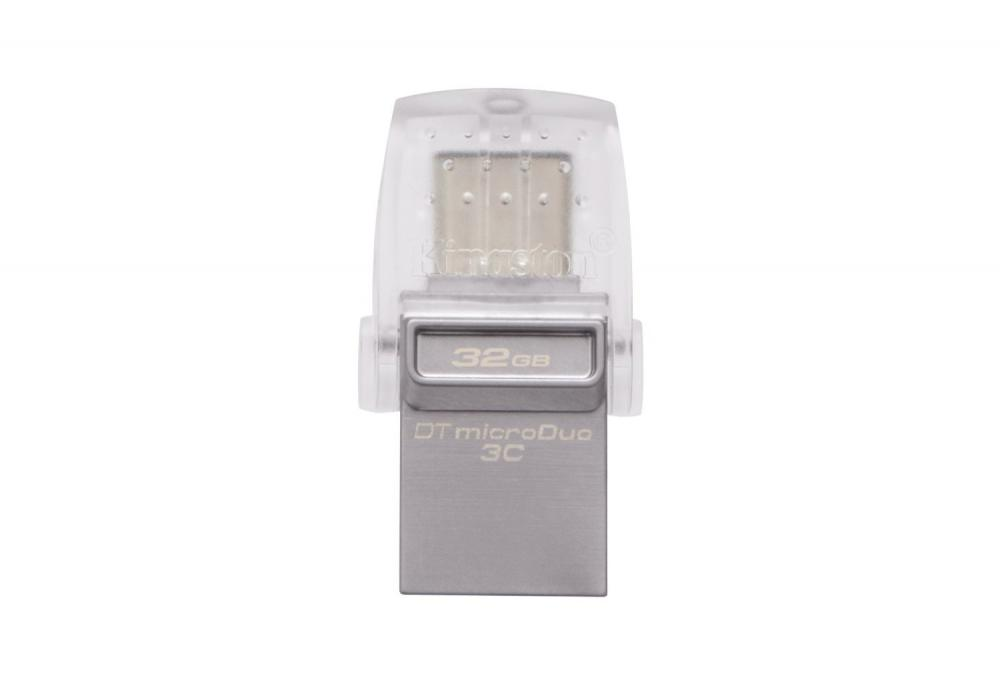 Kingston DataTraveler microDuo Type-C 32GB