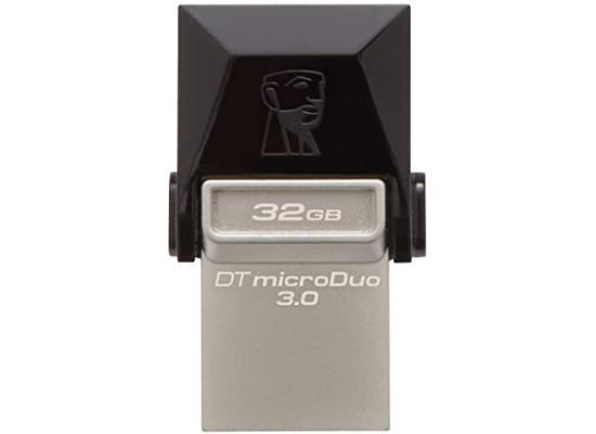 Kingston Flash microDuo 32GB