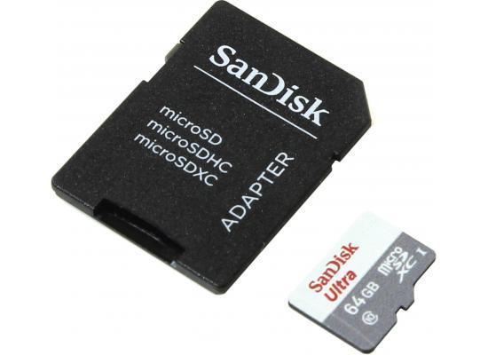 Sandisk Ultra MicroSDXC 64GB