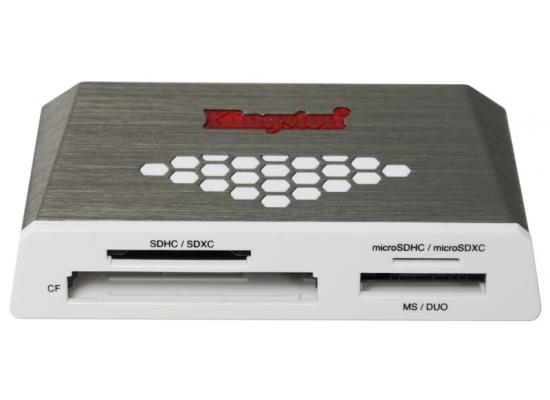 Kingston USB 3.0 Multi-Card Reader