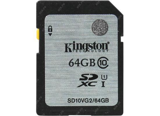 Kingston SD 64GB