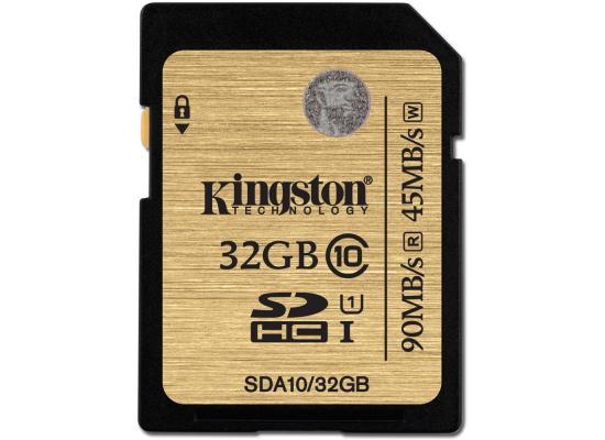 Kingston SD 32GB