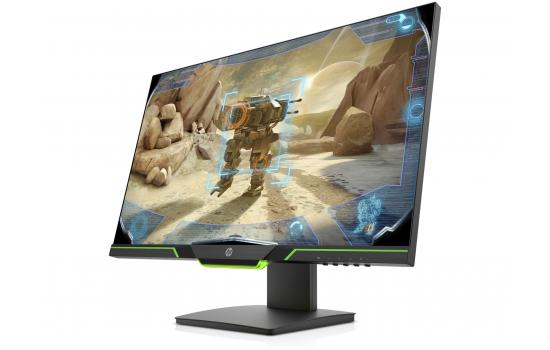 "HP 27xq Gaming Monitor 27"" Quad-HD"