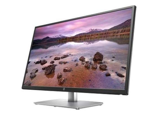HP 32s Display
