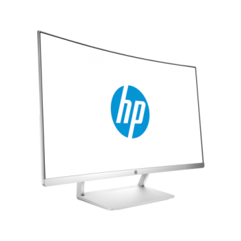 HP 27 Curved Display
