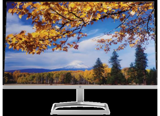 HP Monitor M27f FHD Display - White