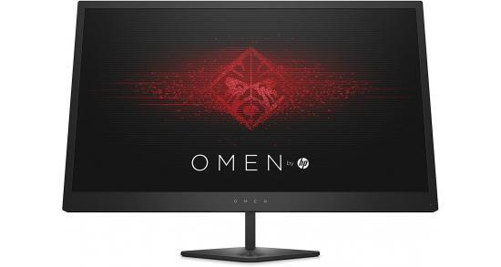 OMEN by HP 25 Gaming Display 144Hz  1ms Response