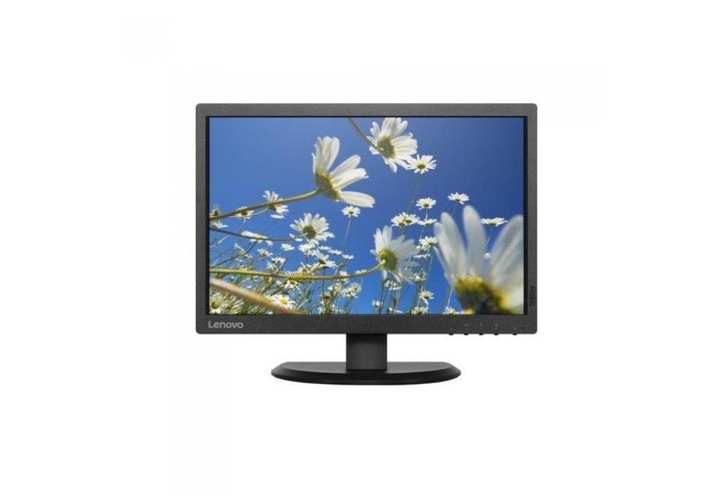 "Lenovo ThinkVision  LI2054A  20"" Monitor"