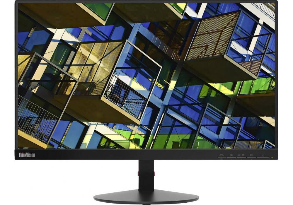 Lenovo S22e-20 21.5-inch LED Backlit LCD Monitor