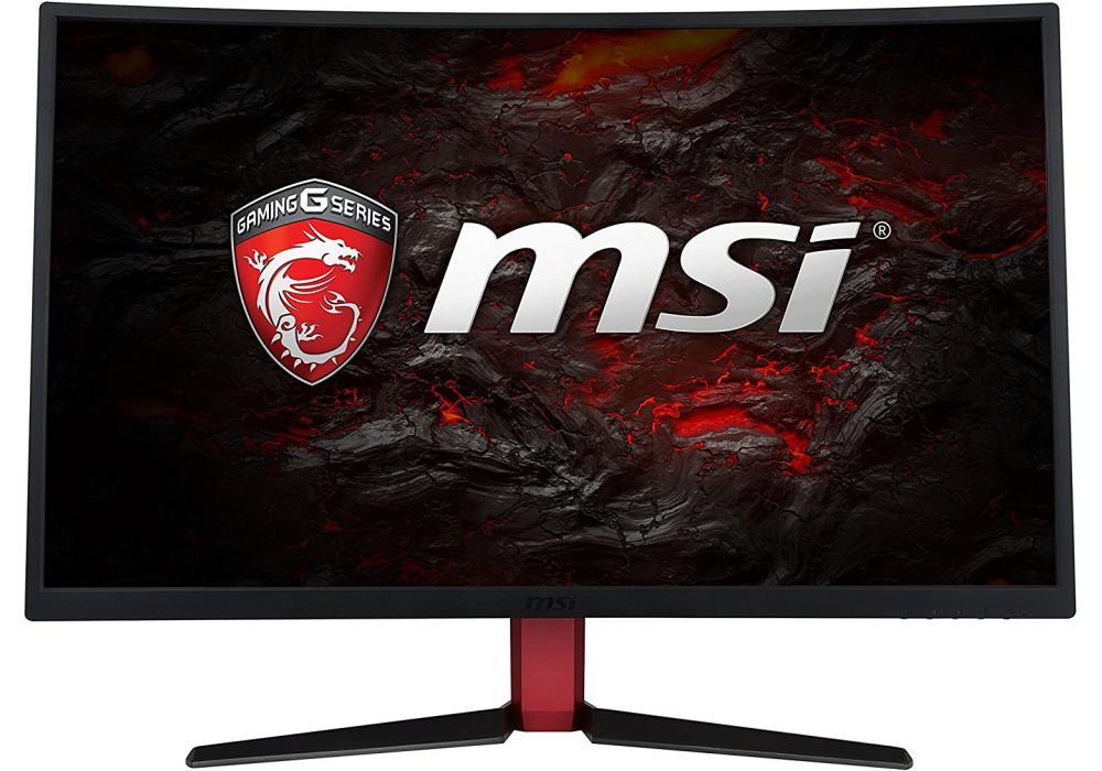 "MSI Optix G27C4 Gaming Monitor 27"" FHD"