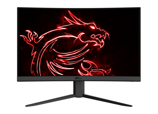 "MSI Optix G24C4 Gaming Monitor 24"" FHD"