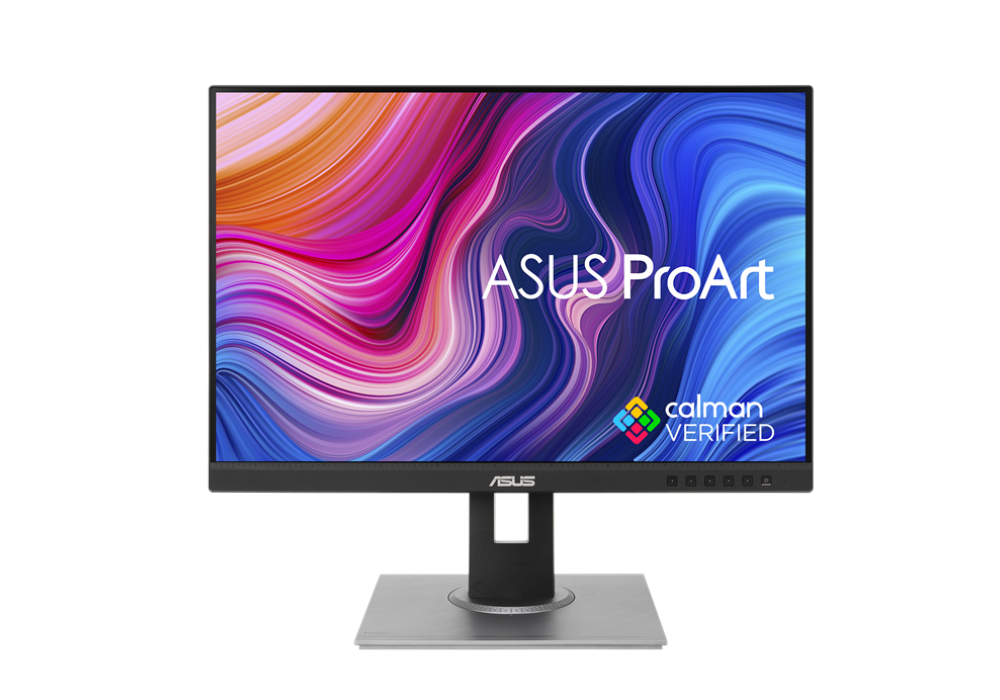 "ASUS ProArt Display PA248QV Professional Monitor – 24.1"""