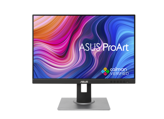 ASUS ProArt Display PA248QV Professional Monitor – 24.1""