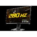 ASUS TUF Gaming VG279QM HDR Gaming Monitor 27 inch Full HD 280Hz