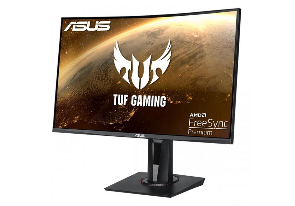 "ASUS TUF Gaming VG27VQ Gaming Monitor – 27"" Full HD 165Hz"
