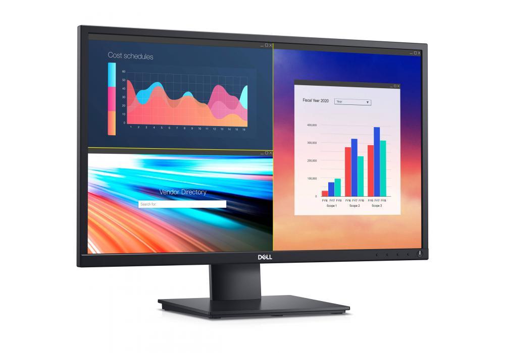 """Dell E2420H 24"""" FHD monitor"""