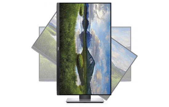 "Dell P2419H 24"" Professional frameless Monitor"