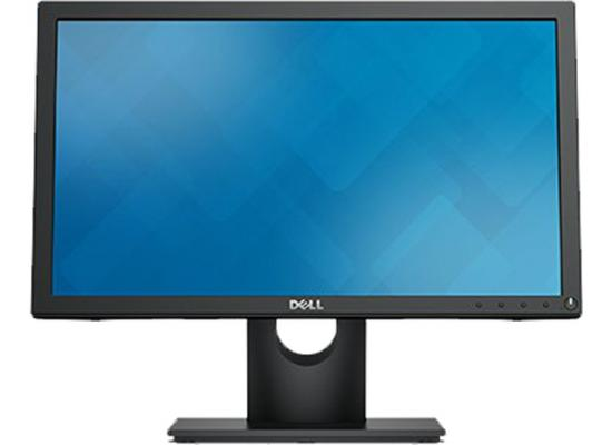 "Dell E1916HV  18.5"" Monitor"