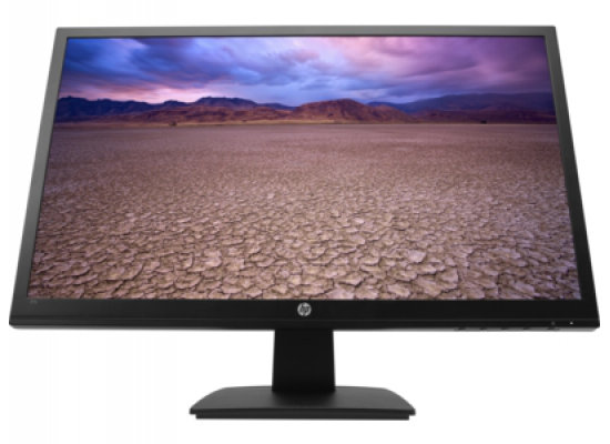 HP Monitor 27o Display