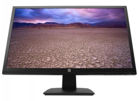 HP Monitor 27o Display