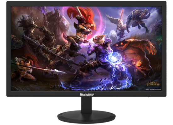 "Monitor Huntkey 21.5"" Full-HD"