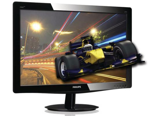 "PHILIPS 236G  23"" 3D LCD  Monitor"